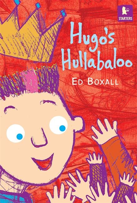 Hugo's Hullabaloo by Ed Boxall